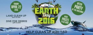 Earth Day 2016 was a huge success