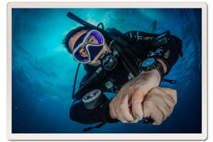 Master Divers Photographer Rob Kelly