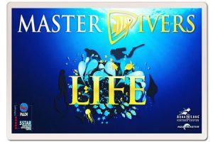 Win your Master Divers Life