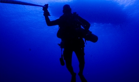 PADI Speciality Diving Courses