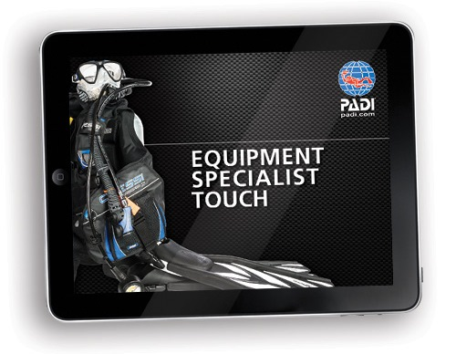PADI eLearning for Advanced Open Water Diver